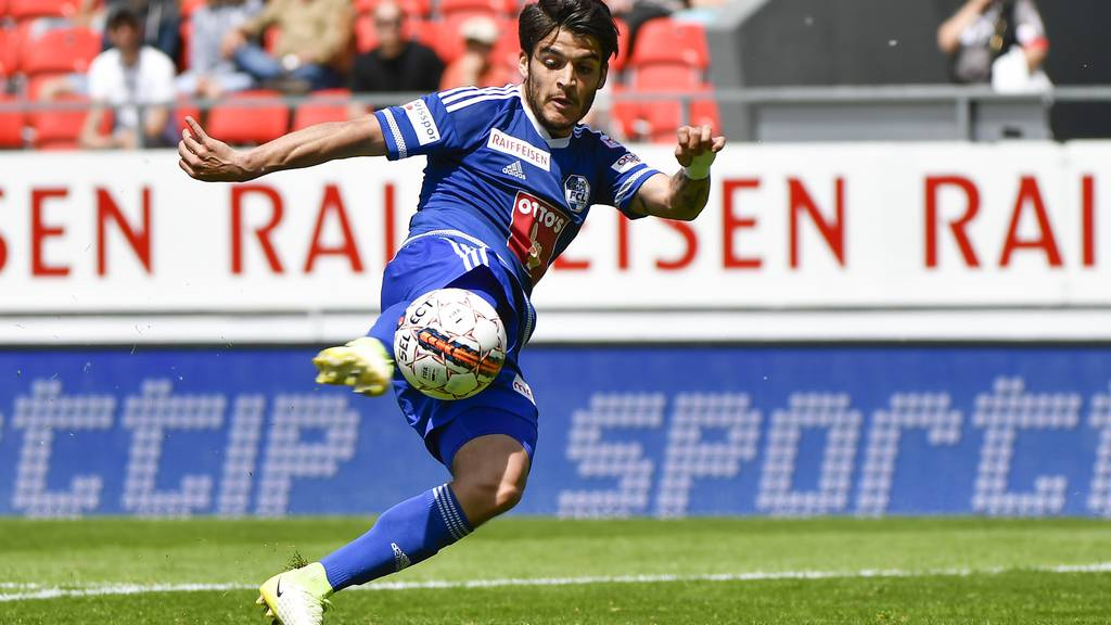 FC Luzern will die rote Laterne abgeben