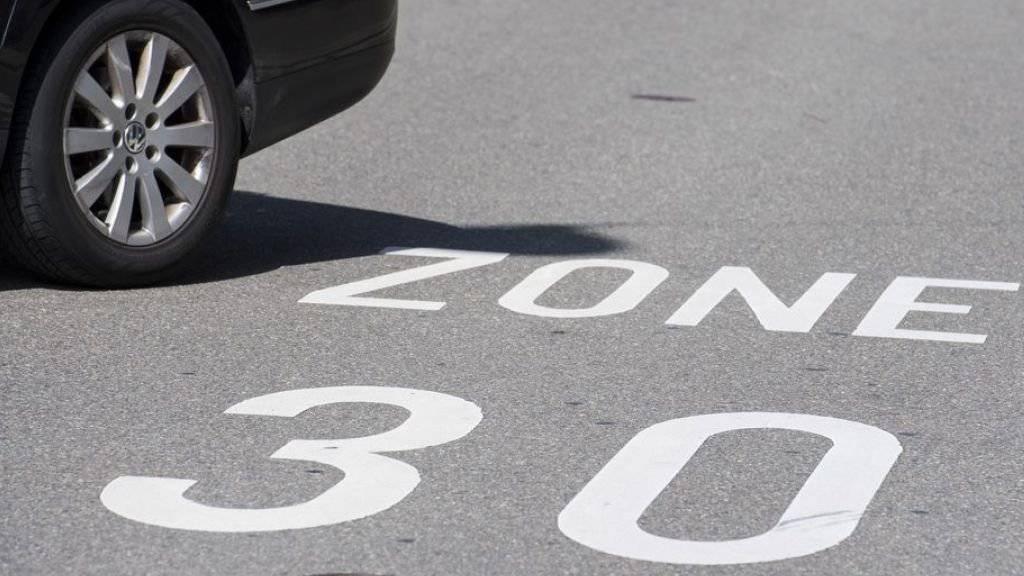 In Wil soll es noch mehr Flüsterbeläge und Tempo-30-Zonen geben.