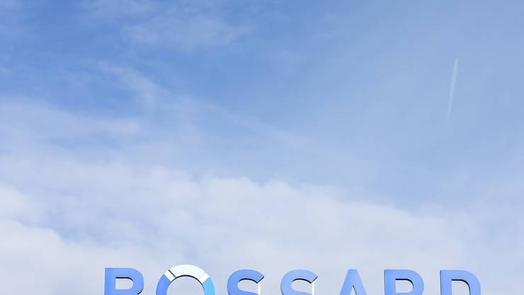 Die Firma Bossard hat ein starkes erstes Semester verzeichnet. (Archivbild)