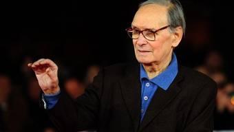 """Unter der Leitung von Ennio Morricone kürte die Jury den """"Un Cuento Chino"""" zum Gewinner"""