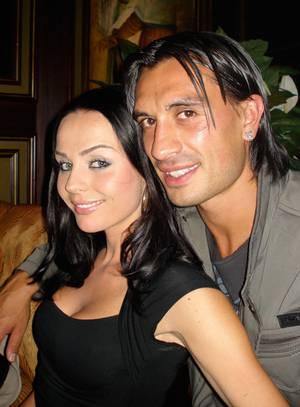 Tanja Micic und Hakan Yakin heiraten