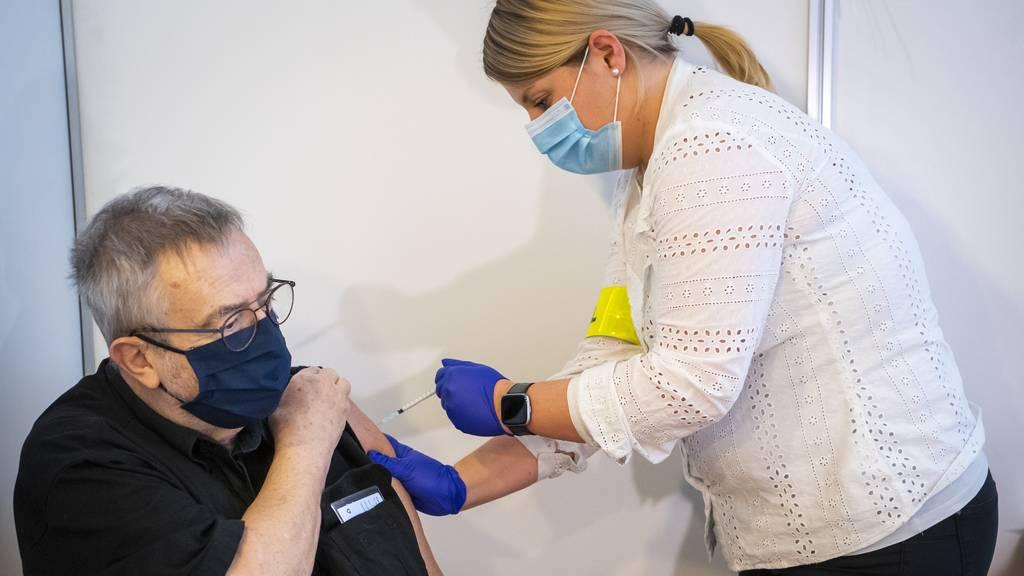 Wer haftet bei Impfschäden?