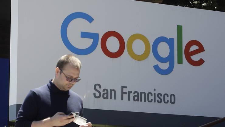 Google verspricht, das Löschen von Daten zu besuchten Webseiten und Orten einfacher zu machen. (Symbolbild)