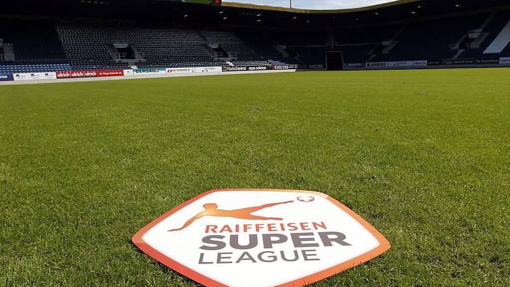 Alle Super-League-Klubs erhalten die Lizenz für die nächste Saison