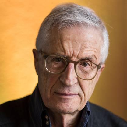 Rolf Lyssy Schweizer Drehbuchautor