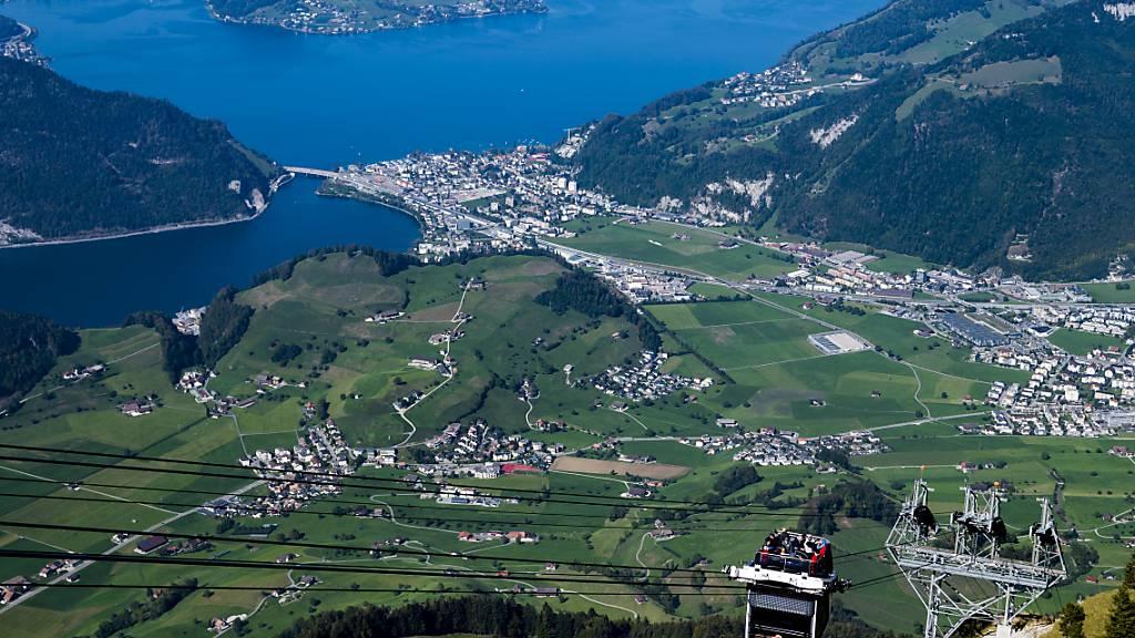 Vor allem die Tourismusbranche leidet in Nidwalden unter der Corona-Krise. (Archvibild)