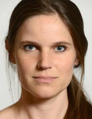 Nina Heinzel (*1976), Bildende Künstlerin, Solothurn