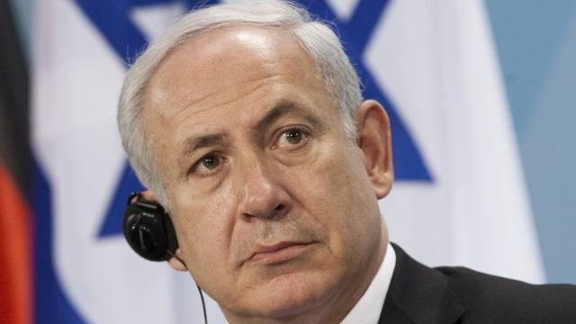 Grünes Licht für neue Koalition: Ministerpräsident Benjamin Netanjahu (Archiv)