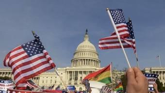 «Politico» aus Washington stellt eine der wenigen aktuellen Erfolgsgeschichten der amerikanischen Medienbranche dar: Bereits Ende 2009, inmitten einer schweren Rezession, begann das Medienunternehmen schwarze Zahlen zu schreiben.