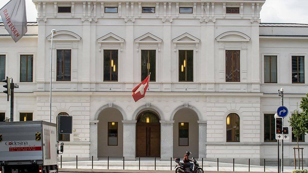 Der Prozess gegen ehemalige und amtierende Finma-Mitarbeiter endete am Dienstag mit Frei- und Schuldsprüchen.