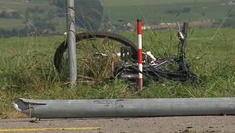Tödlicher Unfall in Niederwil