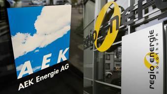 Kann die AEK Energie AG mit ihrer Beschwerde die Konkurrenz bremsen? Und darf die Regio Energie Solothurn ihren Strom den Lüsslingern verkaufen?