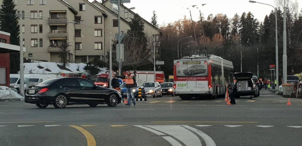 Brand in St.Gallen (© FM1Today)