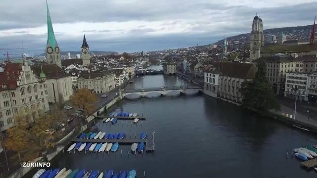 Mehr deutsche Touristen in der Schweiz