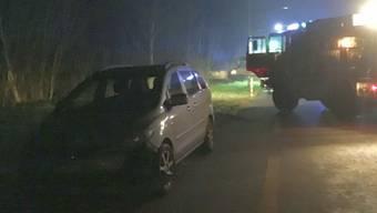 Eine tödliche Kollision ereignete sich in Herbetswil. Eine 80-jährige Fussgängerin wurde von zwei Autos erfasst. (Archiv)