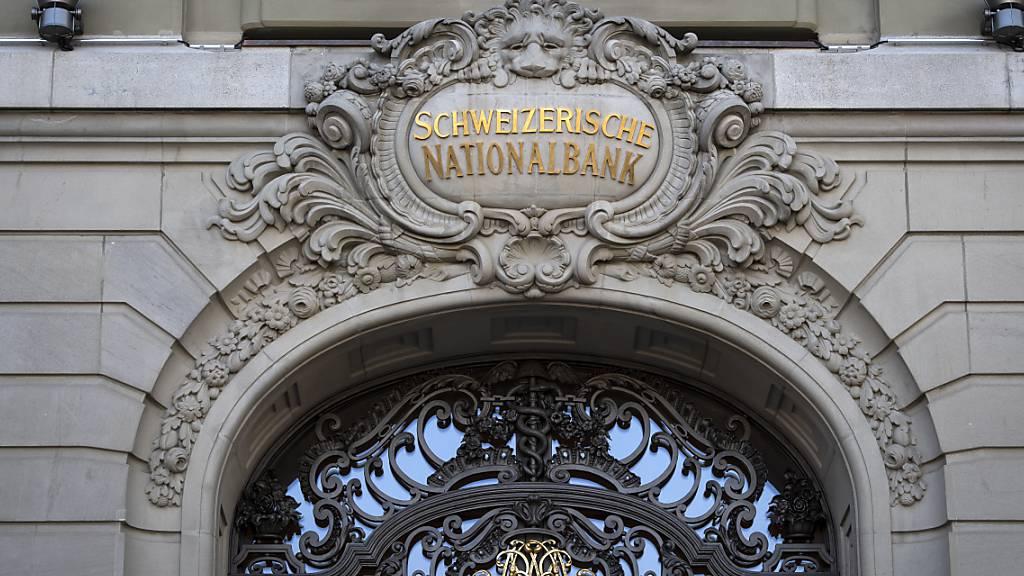 Bei der Schweizerischen Nationalbank (SNB) dürfte es auch über die Feiertage nicht ruhig werden: Die Währungshüter müssen den sich aufwertenden Franken im Auge behalten. (Themenbild)