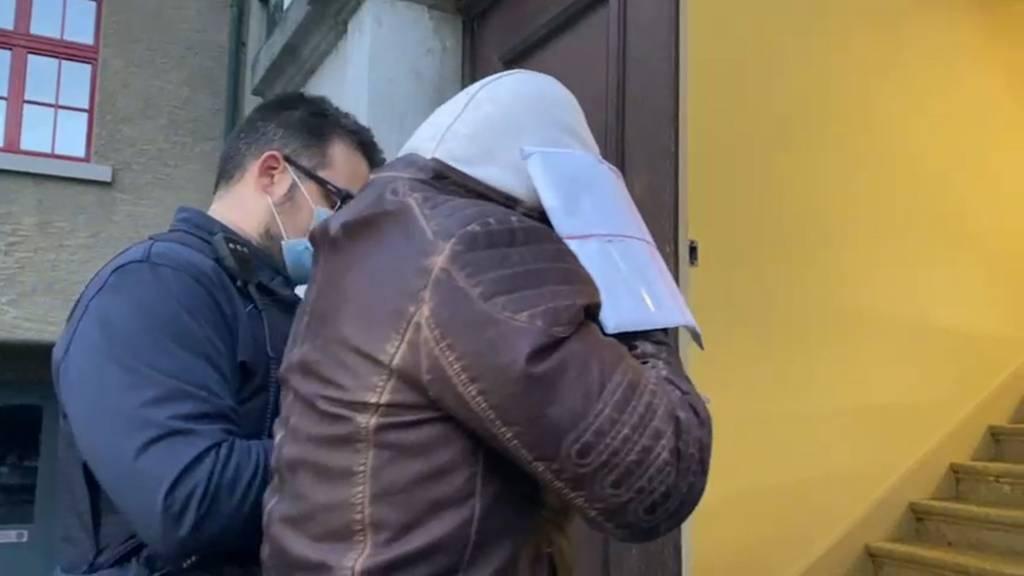 Prozess gestartet: Sexualstraftäter William W. steht wieder vor Gericht