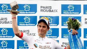 116. Paris – Roubaix