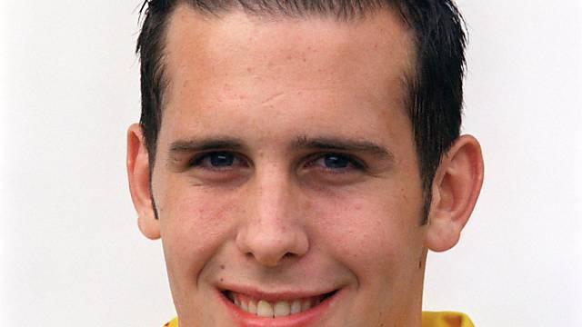 Daniel Steiner erlitt einen Wadenbeinbruch