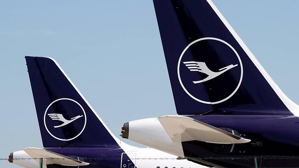 Lufthansa warnt vor Insolvenzlösung bei Ablehnung des Rettungsplans