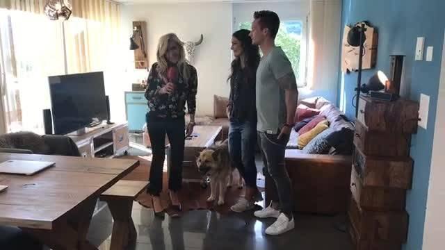 Frieda Hodel ist schwanger! (Live-Stream)