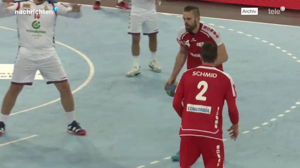 Handball-Nati kann überraschend an WM