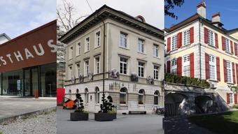 29 Museen aus dem Kanton Solothurn laden zum Internationalen Museumstag.