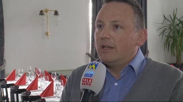 Nach Kündigung: Weissenstein-Pächter wehrt sich