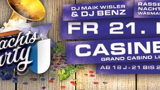 Radio Confetti Fasnachts-Party