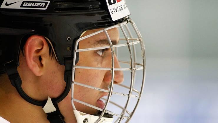 Schweizer Eishockey-Junioren trainieren bald in Winterthur