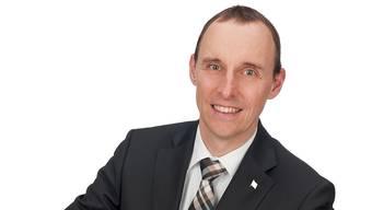 Pascal Furer Grossrat SVP, Vorsitz Finanzkontrolldelegation