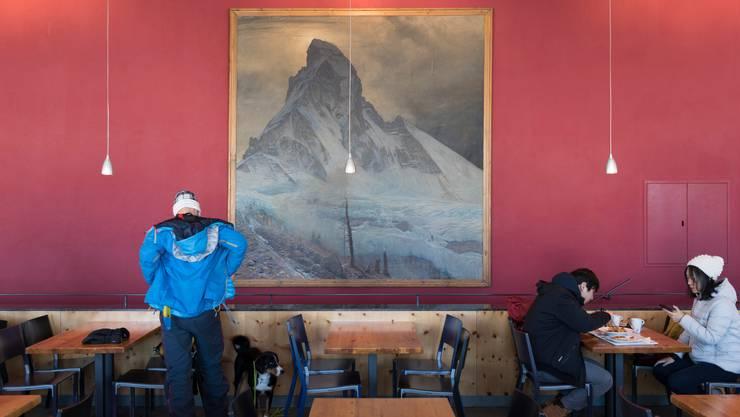 Werden die Menschen in der Schweiz ihre Ferien im Winter erneut in der Schweiz verbringen? (Symbolbild)