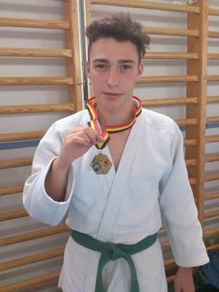 Andrin Stettler, 3. Rang