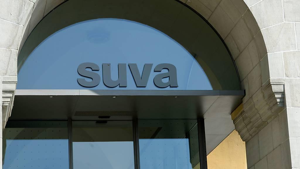 Suva deckte mehr Fälle auf