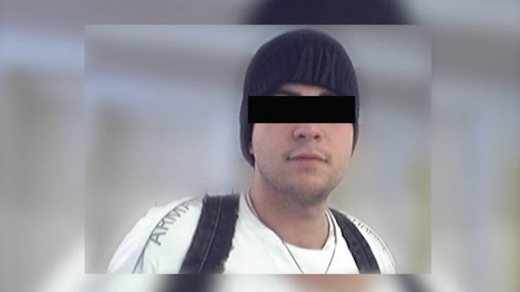 Festgenommen wurde Thomas N. am 13. Mai 2016, fast 5 Monate nach der Tat.