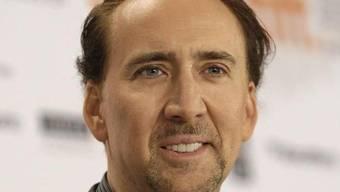 Nicolas Cage stammt aus der Cineasten-Dynastie Coppola (Archiv)