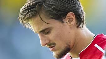 Quentin Maceiras spielt in Zukunft für die Young Boys