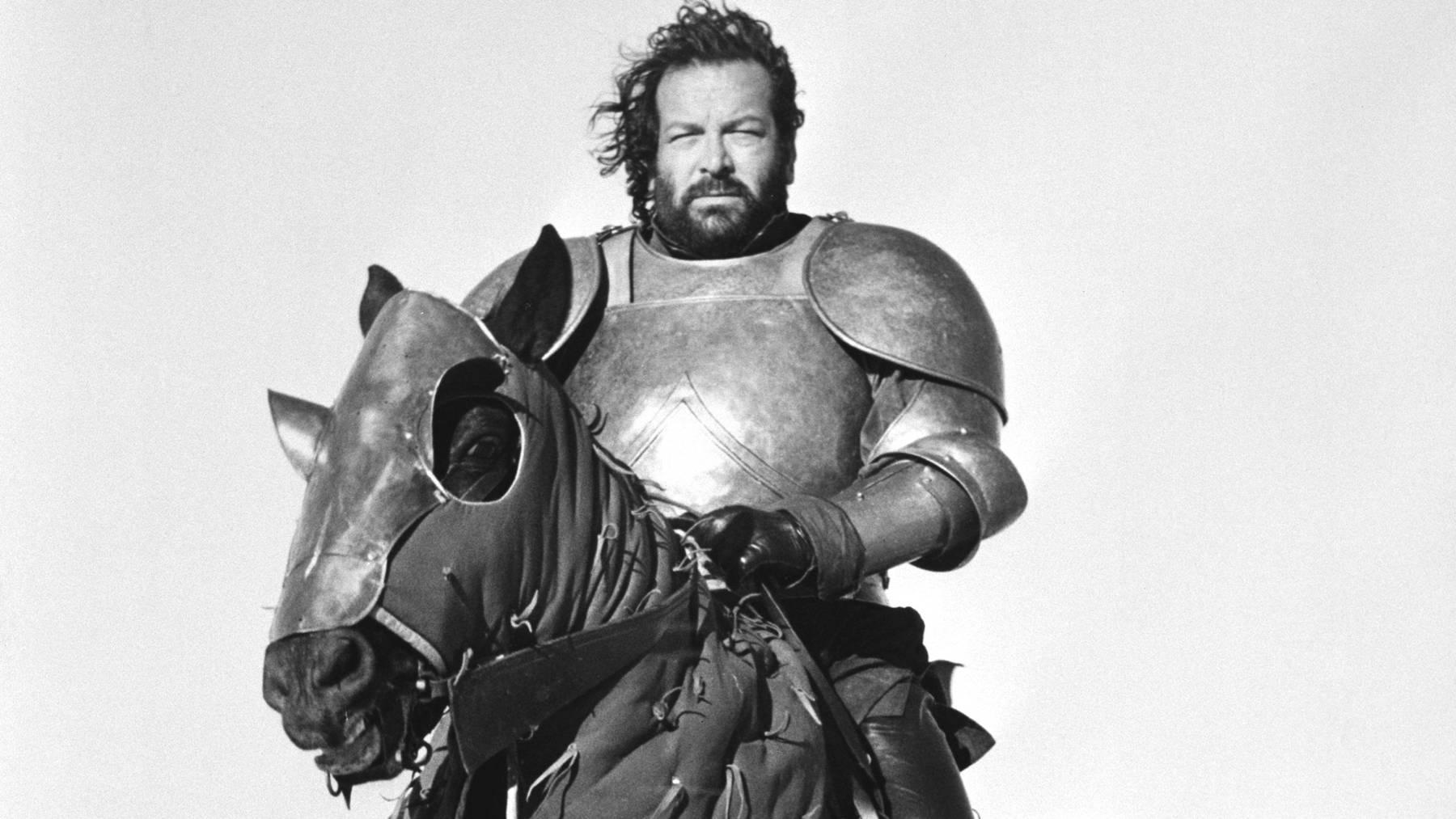 Hector der Ritter ohne Furcht und Tadel