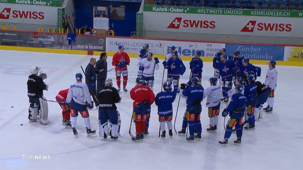 Playoffs in der Swiss League: EHC Kloten startet Mission Wiederaufstieg