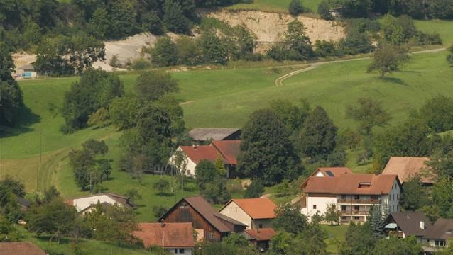 Gemeinde Mönthal