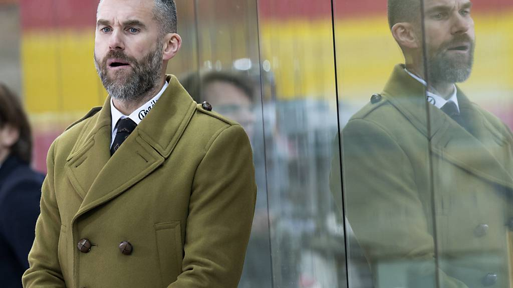 Als Christian Dubé im Oktober das Zepter an der Bande übernahm, lag Fribourg-Gottéron am Tabellenende, aktuell sind die Drachen Leader in der National League