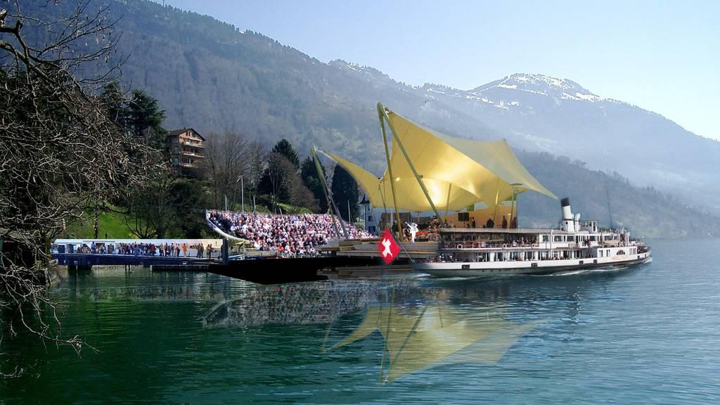 Tourismusregion Zentralschweiz plant Jubiläum