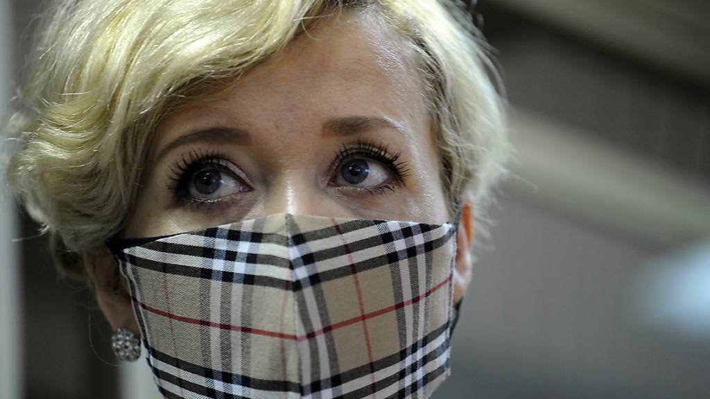 Russische Menschenrechtsaktivistin zu Bewährungsstrafe verurteilt