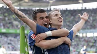 Der Hamburger SV darf weiter auf den Klassenerhalt hoffen