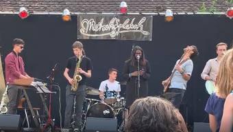 Jugendfest Lenzburg 2019