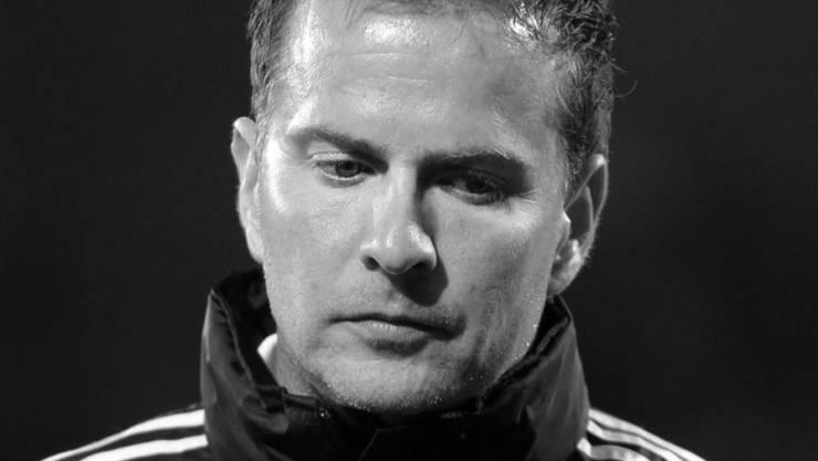 Sascha Lewandowski wurde tot in seiner Wohnung aufgefunden