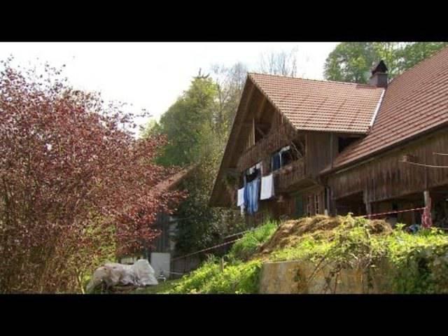 Schweiz: Das Schicksal der Verdingkinder | Weltbilder | NDR