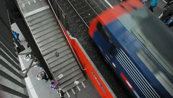 Die neue S20 fährt ab 11. Juni zwischen Zürich Hardbrücke und Stäfa.