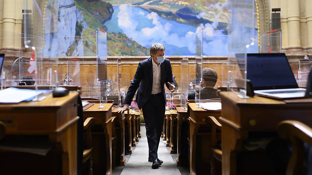 Nationalrat will Mietende und Selbstständige in der Krise entlasten
