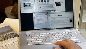 Online-Handel weiterhin im Aufschwung (Symbolbild)